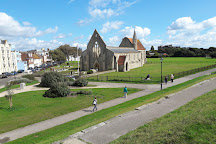 Royal Garrison Church, Portsmouth, United Kingdom