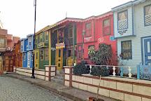 Arasta Bazaar, Istanbul, Turkey