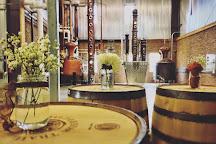 Wilderness Trail Distillery, Danville, United States
