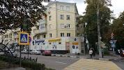 Центрторг, Кольцовская улица на фото Воронежа