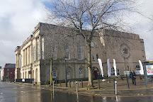 Dylan Thomas Centre, Swansea, United Kingdom