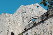 Chiesa di Santa Maria dello Spasimo, Palermo, Italy