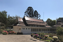 Bhubing Palace, Chiang Mai, Thailand