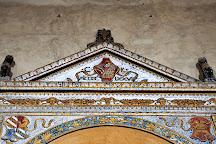 Complesso Museale di San Francesco, Montone, Italy
