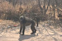 Kgale Hill, Gaborone, Botswana