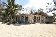 Forfar Field Station, Andros, Bahamas