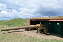 Momi Battery Historical Park, Denarau Island, Fiji