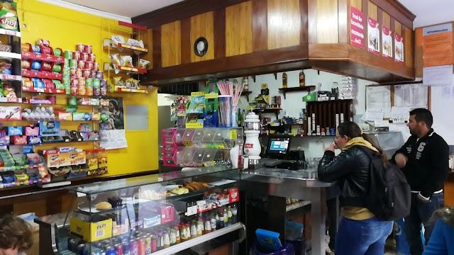 Snack Bar Escondidinho