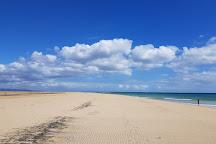 Risco Del Paso, Playa de Jandia, Spain