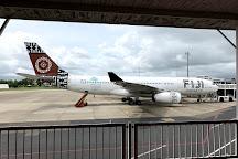 Fiji Airways Premier Lounge, Nadi, Fiji
