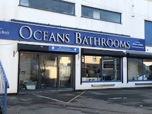 Oceans Kitchens & Bathrooms