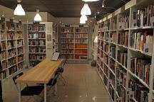 Libreria Re-Read, Madrid, Spain