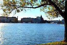 Tervasaari, Helsinki, Finland