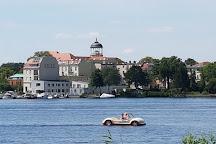 Park Babelsberg, Potsdam, Germany