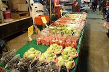 Tao Yuan Night Market, Taoyuan District, Taiwan