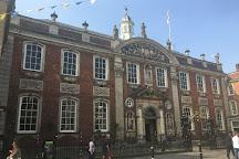 Worcester Guildhall, Worcester, United Kingdom