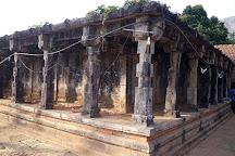 Thirunelli Temple, Kalpetta, India