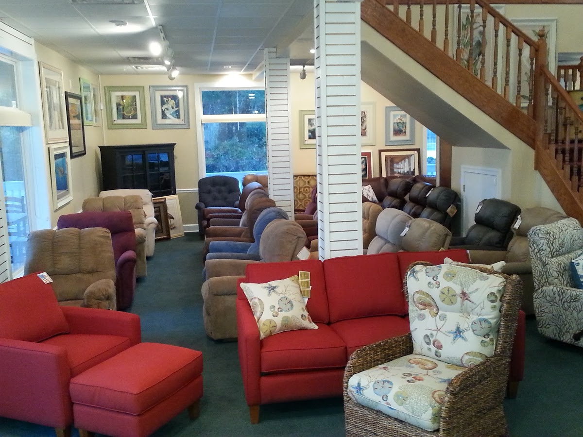 Cox Quality Home Furnishings 128 Country Club Dr Image