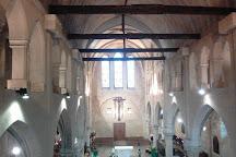 Paroisse Saint-Christophe, Creteil, France
