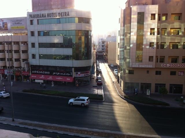 JONRAD HOTEL DUBAI DUBAI UAE