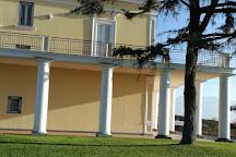 Villa delle Ginestre, Torre Del Greco, Italy