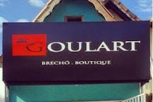 Goulart Brecho Boutique, Caldas Novas, Brazil