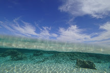 Salmon Bay, Rottnest Island, Australia