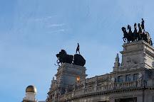 Real Academia de Bellas Artes de San Fernando, Madrid, Spain