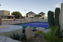 Tres Palapas Baja Pickleball, Los Barriles, Mexico