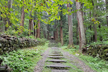 Hakusan Heisenji Temple Historical Museum Mahoroba, Katsuyama, Japan
