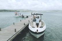 Cote au Vent, Le Francois, Martinique