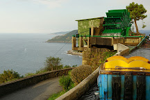 Monte Igueldo, San Sebastian - Donostia, Spain