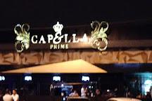 Capella Lounge Bar, Taguatinga, Brazil