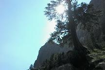 Valbona Pass, Bajram Curri, Albania