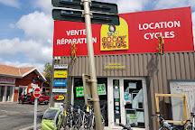 Cocci Velo, Gujan-Mestras, France