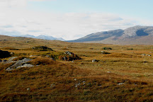 Twelve Bens of Connemara, County Galway, Ireland