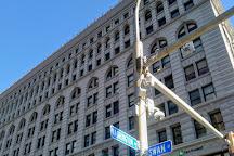 Ellicott Square Building, Buffalo, United States