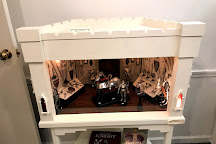 Museum of Miniature Houses and Other Collections, Carmel, United States