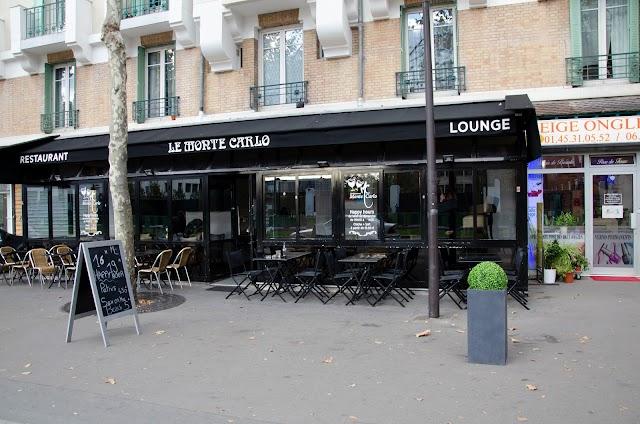 Rodizio Paris