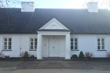 Birthplace of Frederic Chopin, Zelazowa Wola, Poland