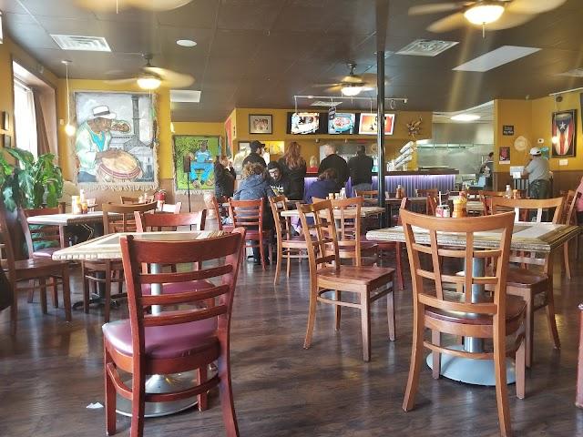 Ponce Restaurant