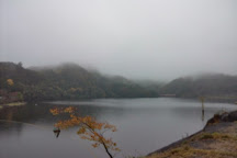 Kameyama Lake, Kimitsu, Japan