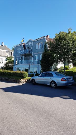 Hotel Rusthållargården
