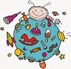 Планета Хохотака - детские праздники