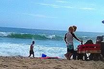 Little Corona Beach, Corona del Mar, United States