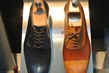 Rozsnyai Handmade Shoes, Budapest, Hungary
