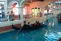 Casino at Venetian Macao, Macau, China