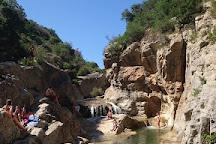 Gorges du Verdouble, Duilhac-sous-Peyrepertuse, France