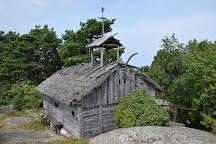 Rosala Viking Centre, Rosala, Finland