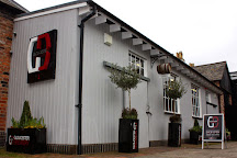 Gloucester Brewery, Gloucester, United Kingdom